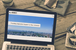 より見やすく、また、情報を分かりやすくお伝えできるホームページとなるようにデザインや構成を改善いたしました