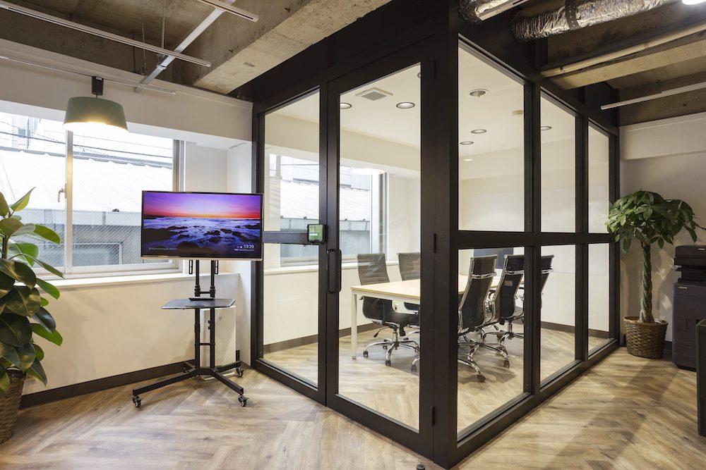 東京都オフィス W様の施工実績イメージ01