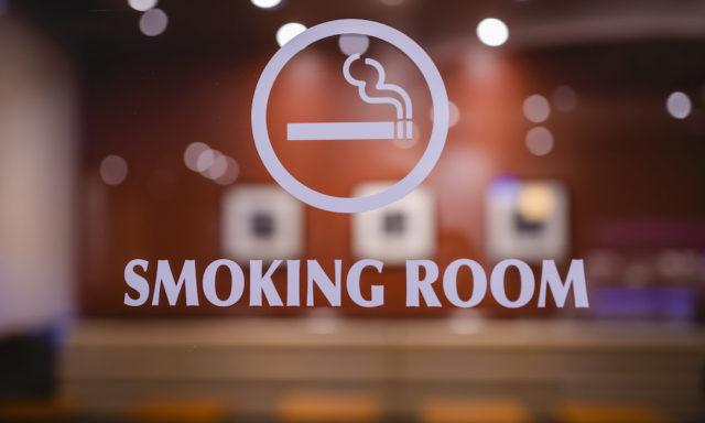 「健康増進法」の一部改正に関する解説と、換気システムによる分煙方法のご紹介!