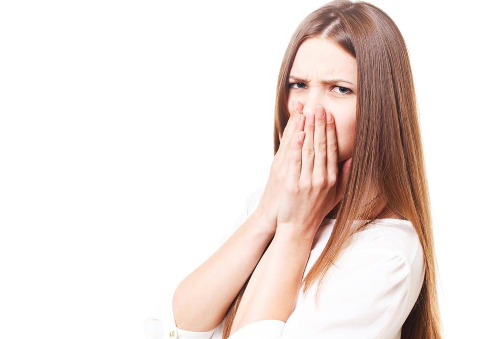 換気にはお部屋臭の原因となるにおい物質を外に追い出す役割もある_イメージ