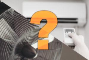 空調と換気の持つそれぞれの意味と、違いなどについて、詳しく解説していきます。