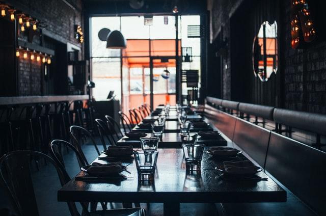 飲食店という環境を考えよう