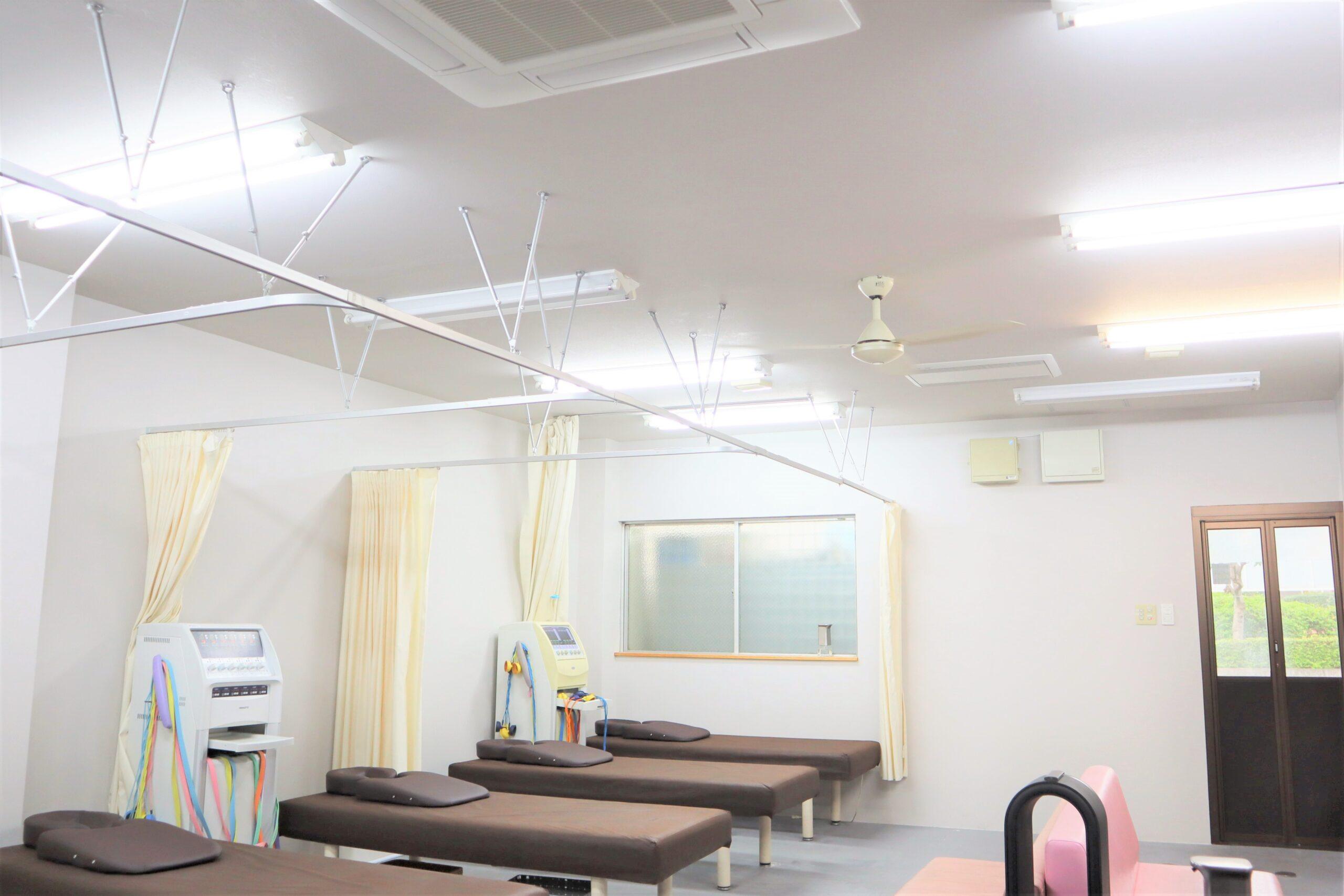 高機能換気設備設置工事の実例_001