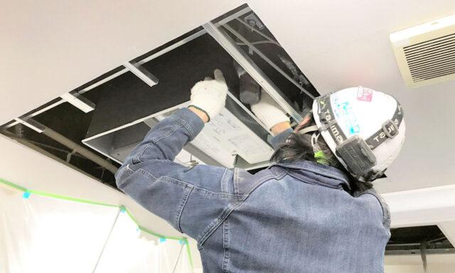 屋内環境を安全で快適な空間にするために大切な換気設備について、今回は、見えるようで見えない「換気設備施工の穴」についてご紹介します!