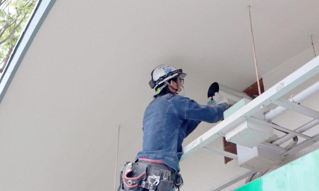 高機能換気設備は室内の空調を維持しながら換気が出来ると最近ニーズの高まっている優れもの!