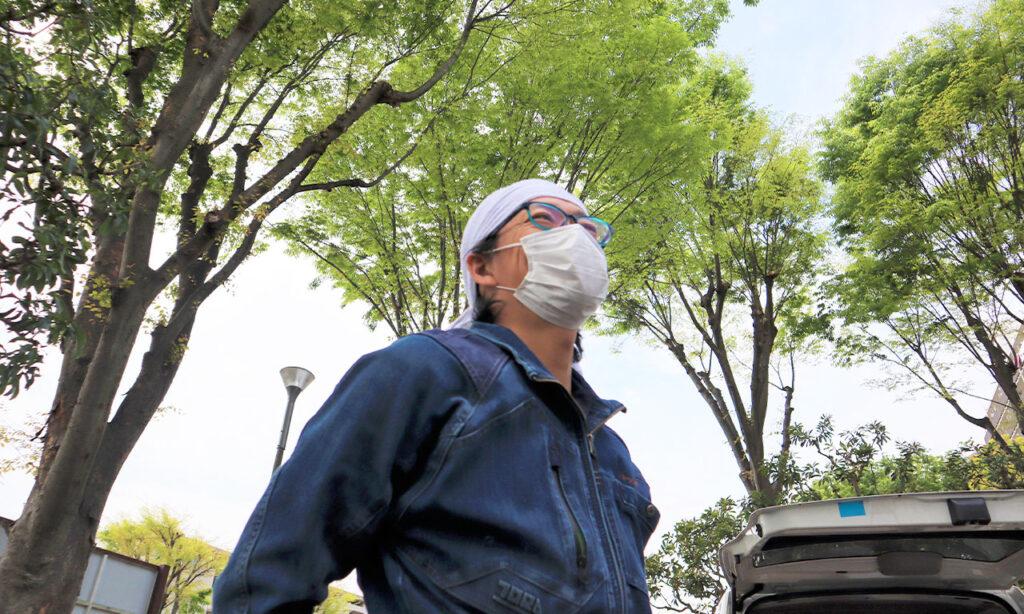 一緒に空調職人として、社会貢献度の高い仕事をしませんか?
