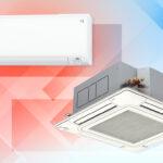 業務用エアコンと家庭用エアコンの違いを徹底解説!
