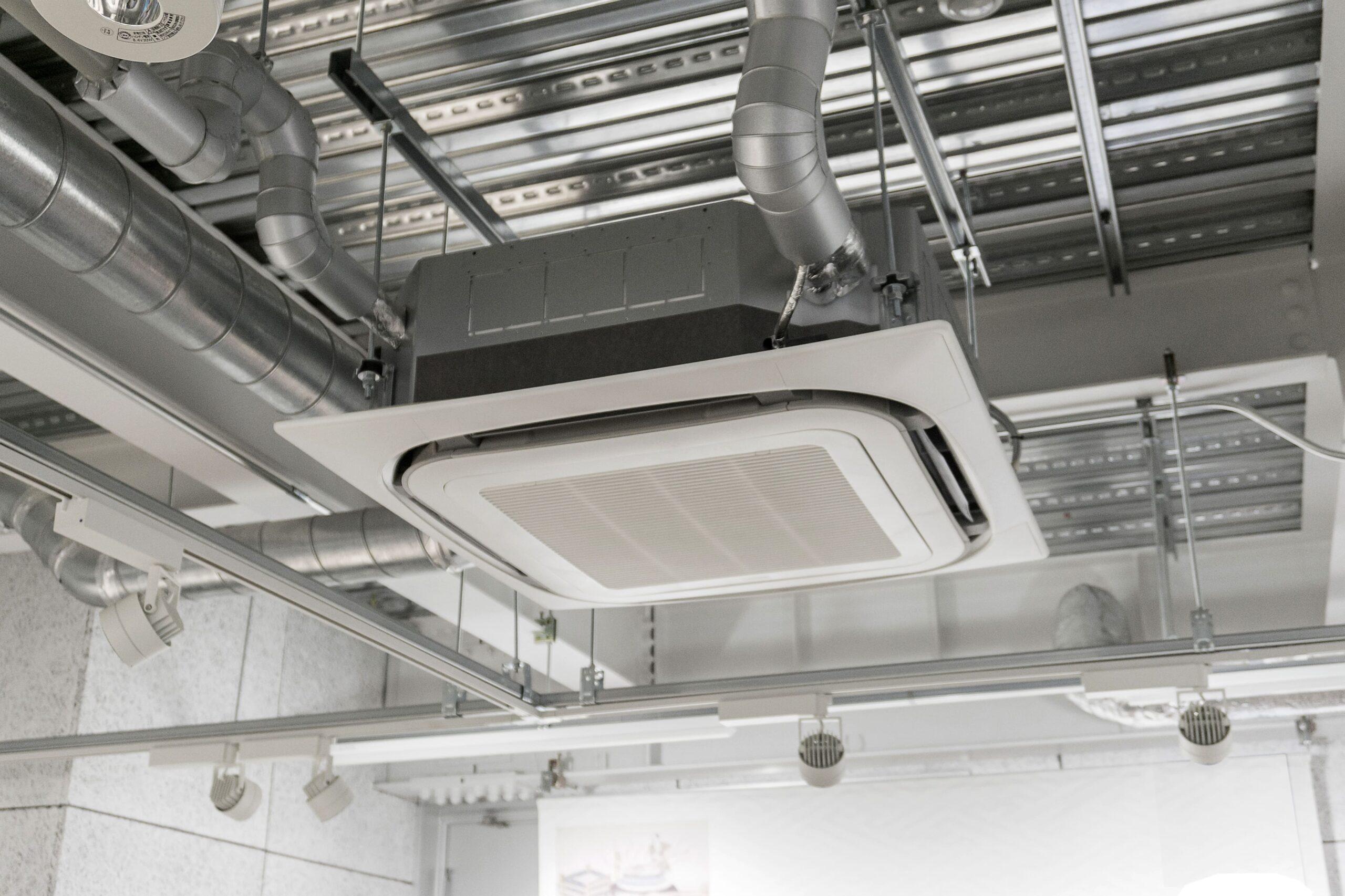 業務用エアコンを取り換える場合