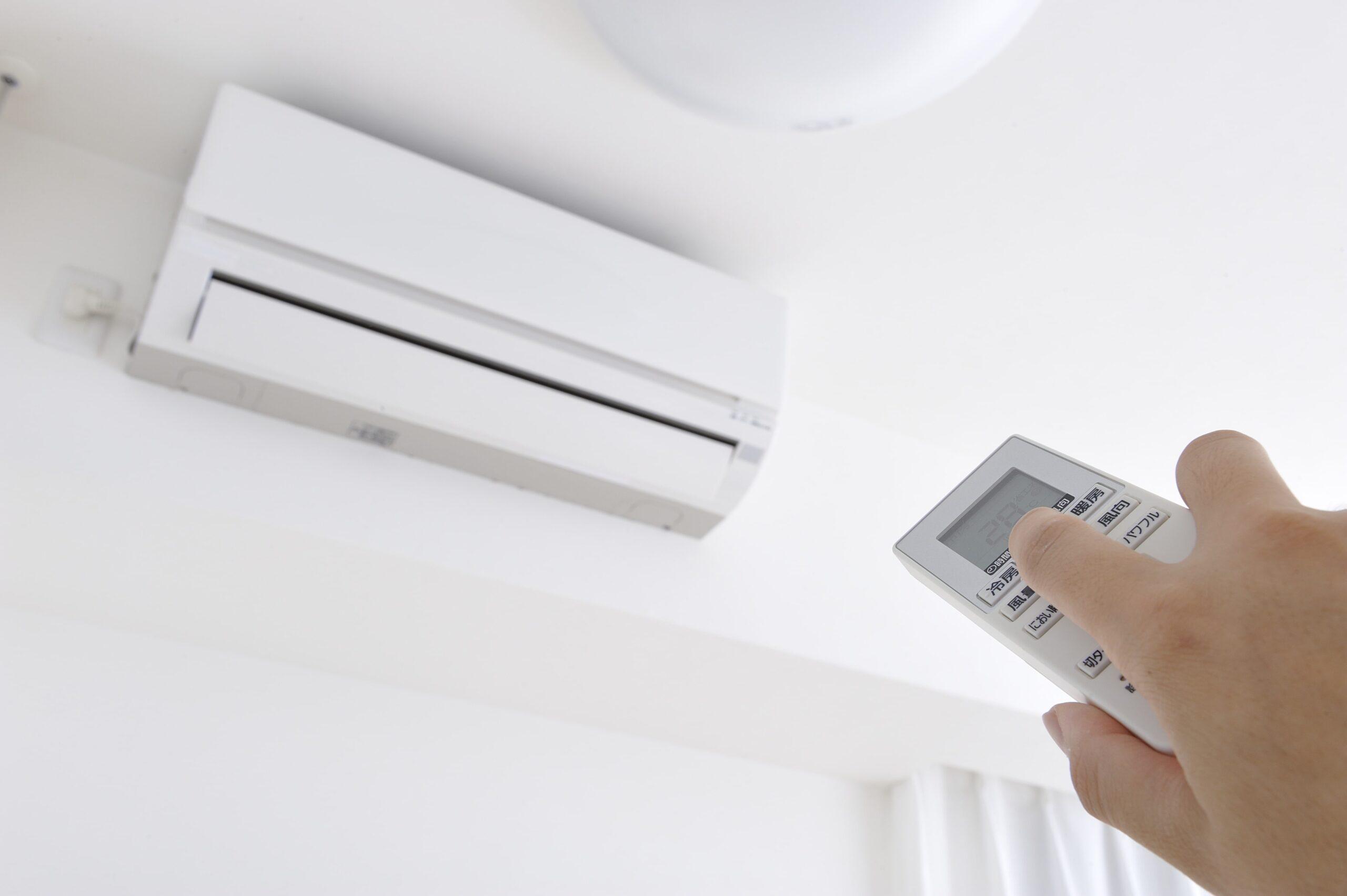 業務用エアコン以外にでもできる加湿対策